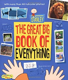 Stanley: The Great Big Book of Everything
