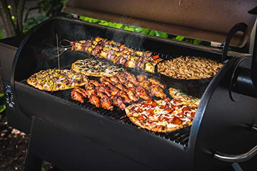 What users are saying about Traeger Grills TFB88PZBO