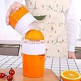 XCDMT Exprimidor Manual De Cítricos Para Exprimidor De Frutas De Limón Naranja Jugo 100% Original Para Niños Vida Saludable Máquina Exprimidor En Polvo