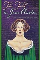 Talk in Jane Austen