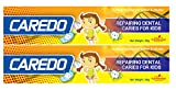 CAREDO Toothpaste Treatment Dental Caries, The ONLY Toothpastes to Cure Tooth Decay, Repairing Tooth Cavities (Child 50g 2 Count)