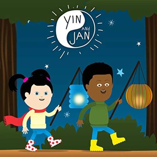 LL Kids Kinderlieder & Schlaflieder Yin und Jan