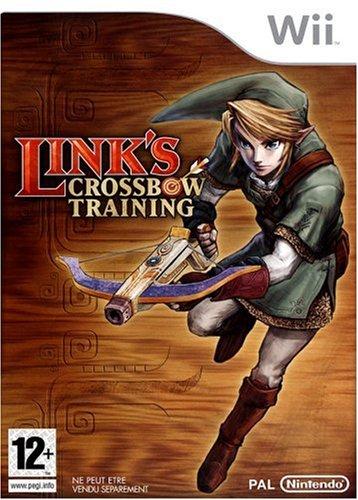 Links Crossbow Training inkl. Zapper