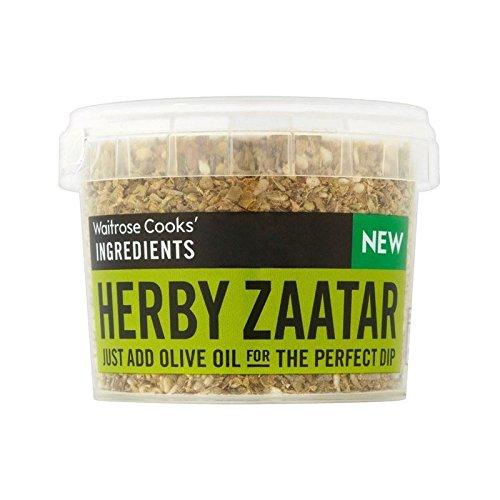 Ingredientes De Los Cocineros Zaatar 45G Waitrose