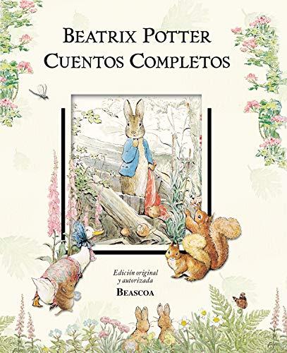 Cuentos completos: Cuentos Completos (All Stories in One Volume) (Beatrix Potter)