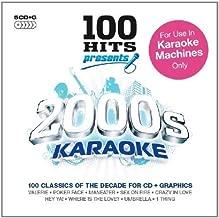 2000's Karaoke by 100 Hits (2010-11-16)