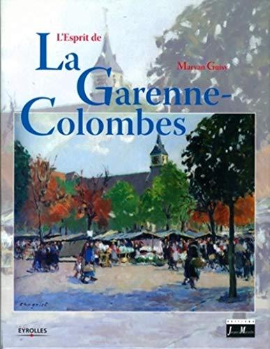 L'esprit de la Garenne-Colombes