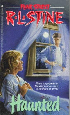 Haunted (Fear Street, No. 7)