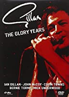 Glory Years the [DVD] [Import]