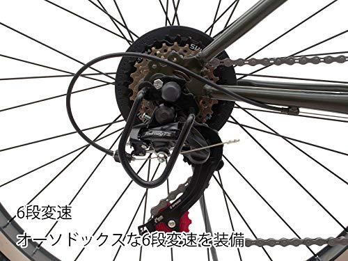 ハチスカ『バンバリファットバイク』
