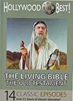 The Living Bible: The Old Testament / 英語 / アメリカ [DVD] [IMPORT] [NTSC] [REGION 1] [AUDIO: ENGLISH] [210 MINUTES]