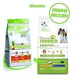 Zoom IMG-1 trainer natural sensitive plus cibo