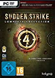 Sudden Strike 4: Complete Collection/DVD-ROM