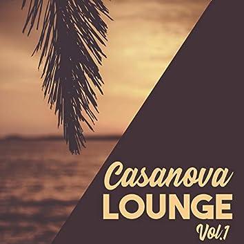 Casanova Lounge, Vol. 1
