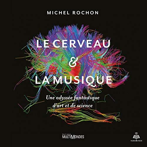 Le cerveau et la musique cover art