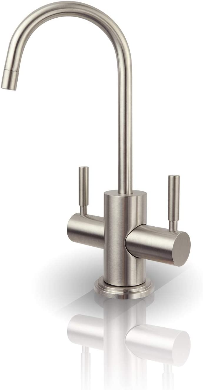 APEC Water Cheap SALE Start Systems FAUCET-HC-WST-NP Instant Reverse Hot Limited time sale and Cold
