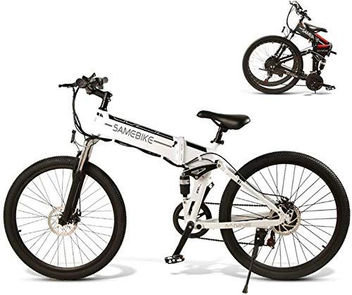 Bici electrica, 28