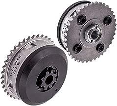 maXpeedingrods Intake + Exhaust Camshaft Gears Timing Chain Sprocket for BMW N51 N52 N55 11367583207 11367583208