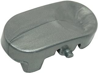Dyson Dc25, Dc27, Dc30, Dc31 Silver Tool Catch