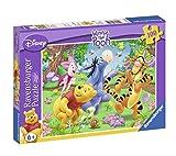 Ravensburger 10815 - Puzzle de 100 Piezas de Winnie The Pooh y Las Abejas
