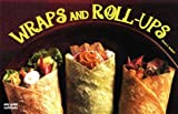 Wraps and Roll-Ups (Nitty Gritty Cookbooks)