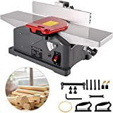 VEVOR Jointers Woodworking 6 Inch...