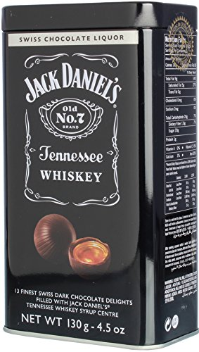 Jack Daniel's Tennessee Whiskey Praliné