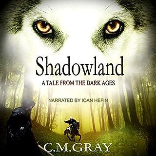 Shadowland cover art
