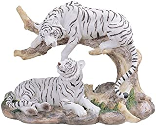 Best white tiger collectibles Reviews