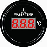 ELING Automotive Replacement Water Temperature Gauges