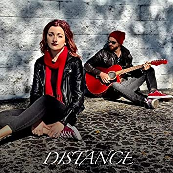 Distance (feat. Haze over Hollywood)