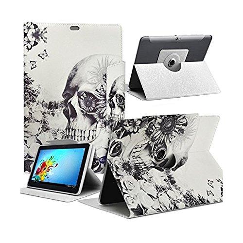 Seluxion Schutzhülle, Motiv MV13 Universal S für Gigabyte Tegra NOTE 7 Tablet
