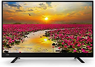 Toshiba 49 Inch 4K UHD, LED Smart TV, Black, 49U7750VE