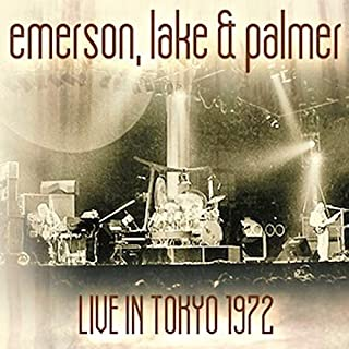 Live In Tokyo 1972