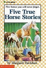 Best five true horse stories Reviews