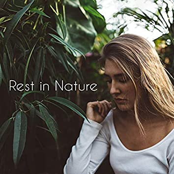 Rest in Nature: Quiet, Pleasant and Soothing Sounds of Nature, Relieving Stress, Detox from the Hustle and Bustle, Pure Rest and Complete Relaxation