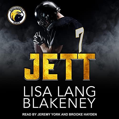 Jett cover art