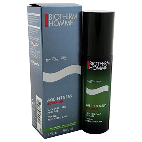 Biotherm Homme Age Fitness Advanced - Day Anti-Age Treatment