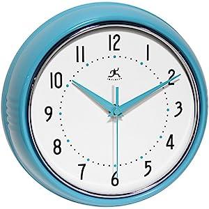 51Y8V-sPdpL._SS300_ Coastal Wall Clocks & Beach Wall Clocks
