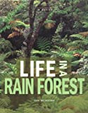 Life in a Rain Forest (Ecosystems in Action)