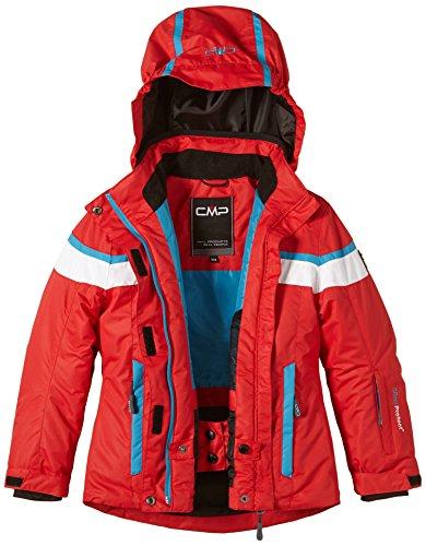 CMP Mädchen Skijacke, Lacca, 176, 3W09445
