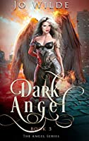 Dark Angel: Large Print Hardcover Edition