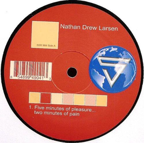 Five Minutes Of Your Pleasure - Nathan Drem Larsen 12'