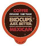 EKOCUPS Organic Mexican...image