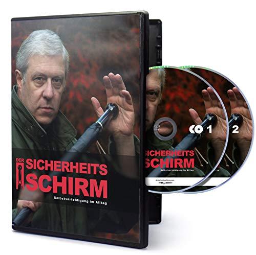 DVD Kurs - Selbstverteidigung mi...