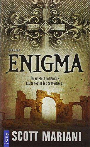 Mirror PDF: Enigma