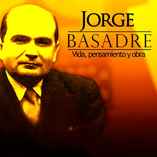 Jorge Basadre [Spanish Edition] cover art