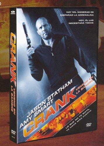 Crank: Veneno en la sangre [DVD]