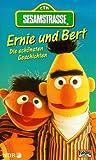 Sesamstraße - Ernie und Bert: Die schönsten Geschichten [VHS] - Jim Henson
