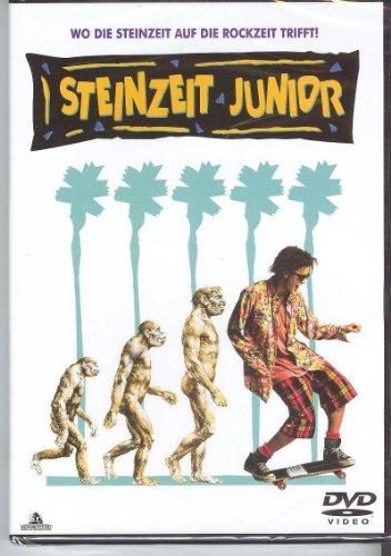 Steinzeit Junior